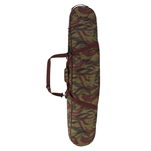 Burton Snow Gear - Burton Space Sack Snowboard Bag, Brushstroke Camo, Size 166