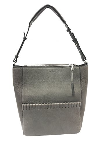 Marc O'Polo Thirtyone Borsa hobo taupe