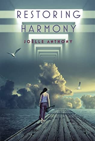 book cover of Restoring Harmony