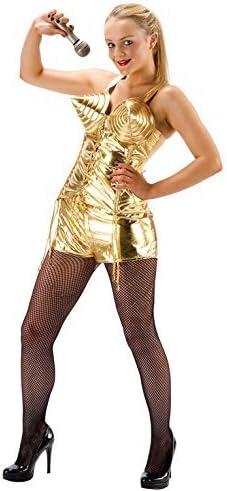 Ladies Costume: Queen Of Pop - Madonna in Material Girl (disfraz ...