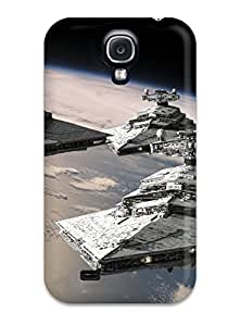 Forever Collectibles Star Wars Hard Snap-on Galaxy S4 Case