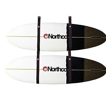 Northcore Modular - de almacenamiento de pantalla/tabla de surf/Soporte/soporte de pared: Amazon.es: Deportes y aire libre