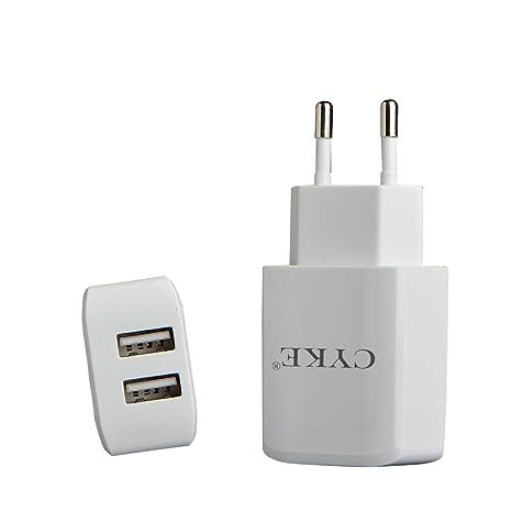 BALALALALA - Adaptador de Viaje Universal con Cargador USB ...
