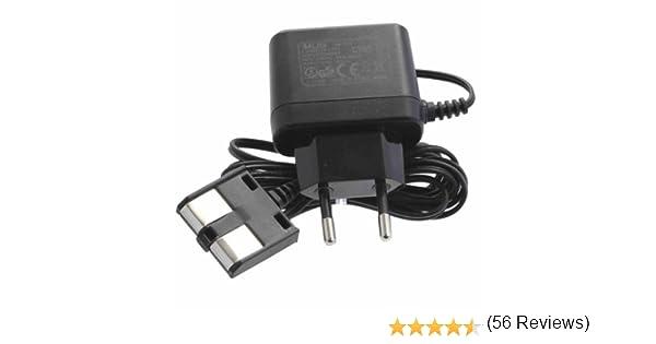 Gigaset Original Red Dispositivo Base de Carga (ICF-C705): Amazon.es: Electrónica