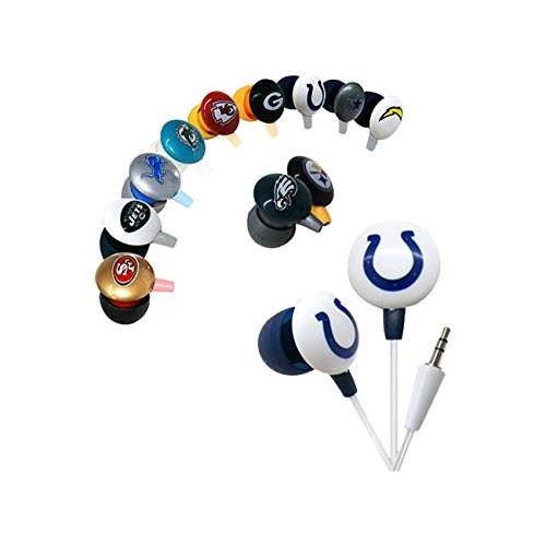 NFL Indianapolis Colts Ear - City Kansas Malls Shopping