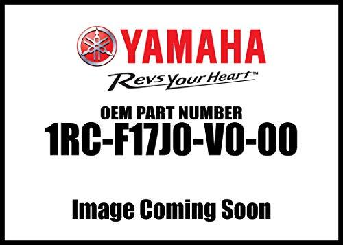 Genuine Yamaha Accessories 14-17 Yamaha FZ-09 Carbon Fiber Frame Side Covers ()