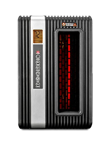 pureHeat by GreenTech    A Space Heater and Air Purifier in One by GreenTech Environmental (Image #2)