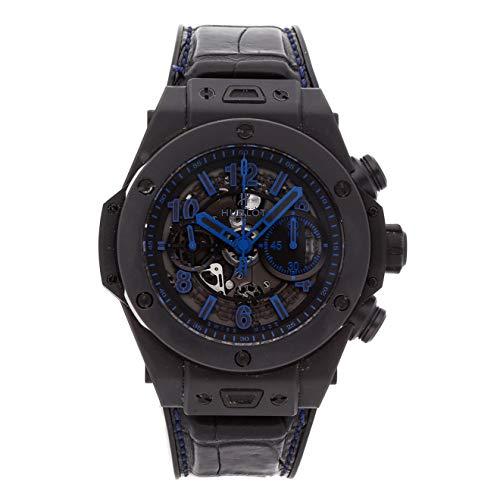 Hublot Big Bang Mechanical (Automatic) Black Dial Mens Watch 411.CI.1190.LR.ABB14 (Certified Pre-Owned) ()