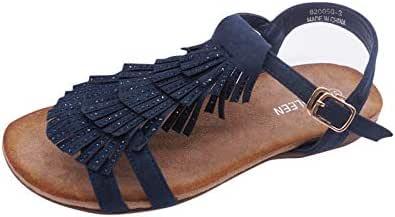 Madleen Flat Dress Sandal for Women