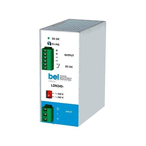 Bel Power Solutions AC/DC CONVERTER 24V 240W ORING LDN240-24P AC DC Converters