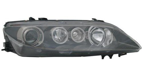 06 mazda 6 headlight assembly - 1