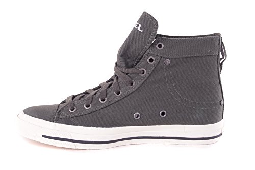 outlet authentic Diesel Men's Sneakers Mid Shoes Magnete Exposure I Gunmetal outlet sale sale 2015 discount get authentic exclusive 9ASiMI