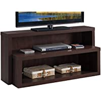 Leick 90350 Riley Holliday TV Console