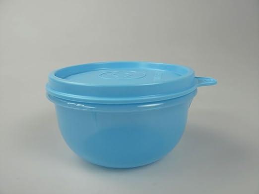 Mini Kühlschrank Blau : Tupperware rührschüssel peng 200 ml blau dose box dose julchen mini