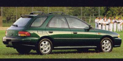 1999 subaru legacy reviews images and specs vehicles. Black Bedroom Furniture Sets. Home Design Ideas