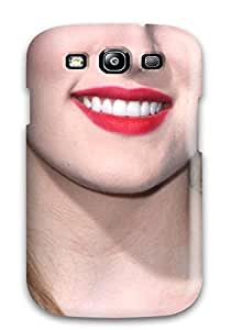 Awesome Riley Keough3 Flip Case With Fashion Design For Galaxy S3