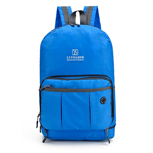CARQI Waterproof Backpack for Camping Hiking Cycling Walking, 20L