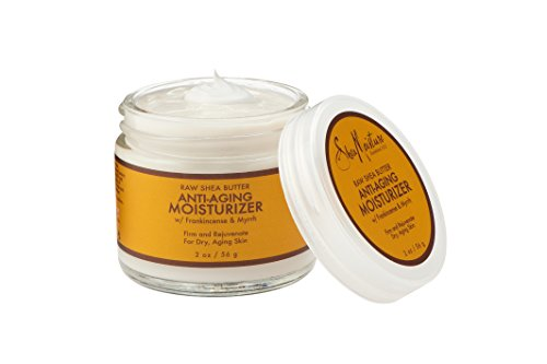 Shea Butter Face Cream