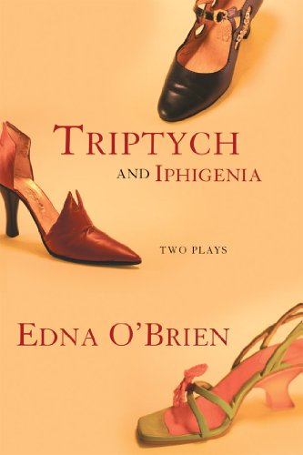 Triptych and Iphigenia: Two Plays