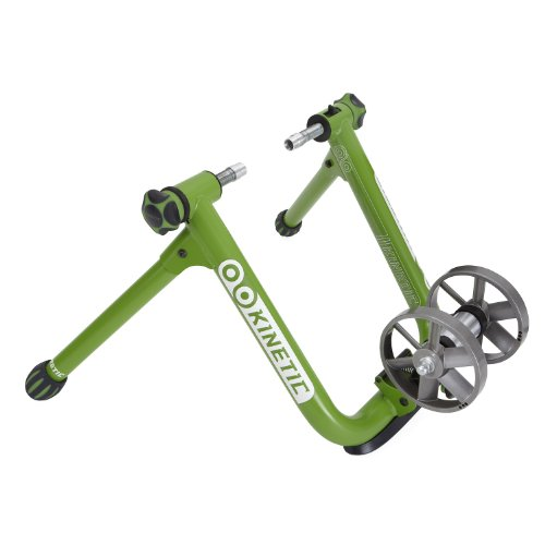 Kinetic by Kurt Cyclone 2.0 Wind Trainer