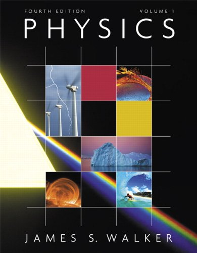 Physics with MasteringPhysics, Volume 1 (4th Edition)