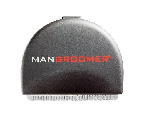 MANGROOMER Sku 255-48 Professional Premium Replacement Head by MANGROOMER
