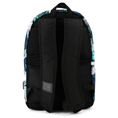 Fast cm Freestyle Backpack 42 Daypack PRODG Green L 21 Casual dR4YqwdSx