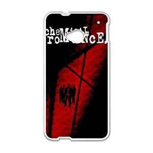 Generic Case My Chemical Romance For HTC One M7 Q3X4432708