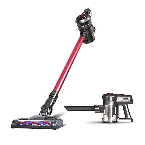 HAIT Wireless Vacuum Cleaner Household Handheld Vacuum Cleaner Putt...