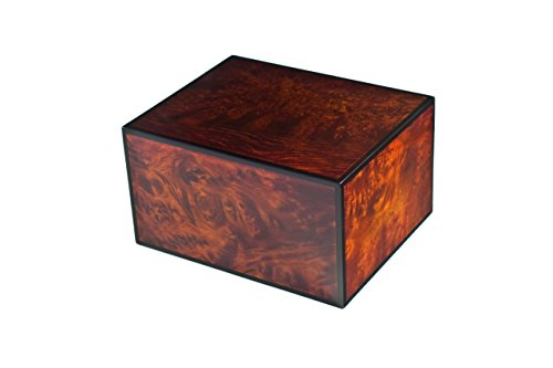 Chateau Urns Chateau Collection - Montreaux Large Adult Cremation Urn