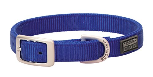 Terrain D.O.G. Nylon Double-Ply Dog Collar