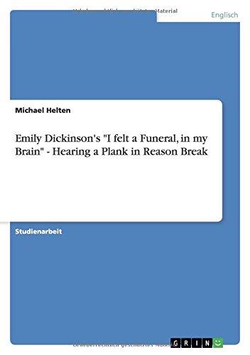 Emily Dickinson's