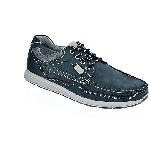 Imac 102460 - Zapatos con Cordón Hombre