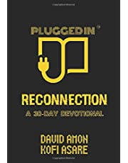 Reconnection: A 30-Day Devotional