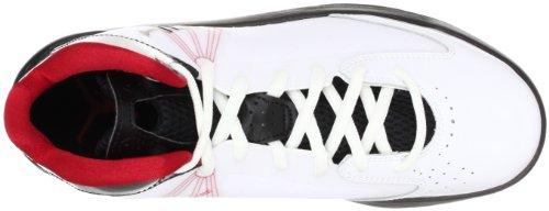 101 524959 Mens Air Shoes Nike White Flight Jordan Black Aero Red Basketball Gym p8Swgq