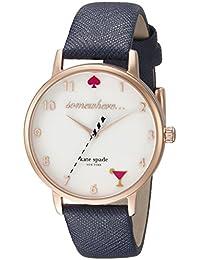 Kate Spade Women's Metro KSW1040 Wrist Watches