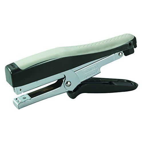 Gray Standard Stapler (Bostitch Standard 20 Sheet Plier, Black/Gray (SSP-99))