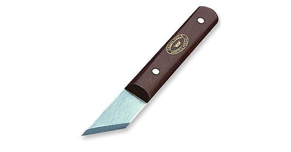 Amazon.com: Corona 112 una marca de palisandro – Cuchillo de ...