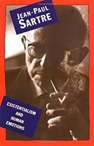 Existentialism and Human Emotion (A Philosophical Library Book)