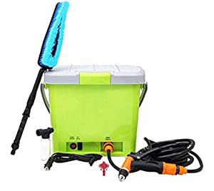 GZ Portable High Pressure Car Washer
