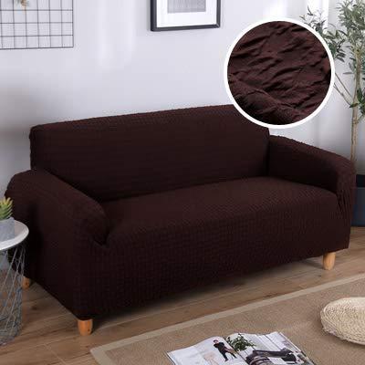Seats En Sofas Fauteuils.Pcsacdf Dikke Effen Kleur Sofa Cover Hoes Bank Voor Sofa