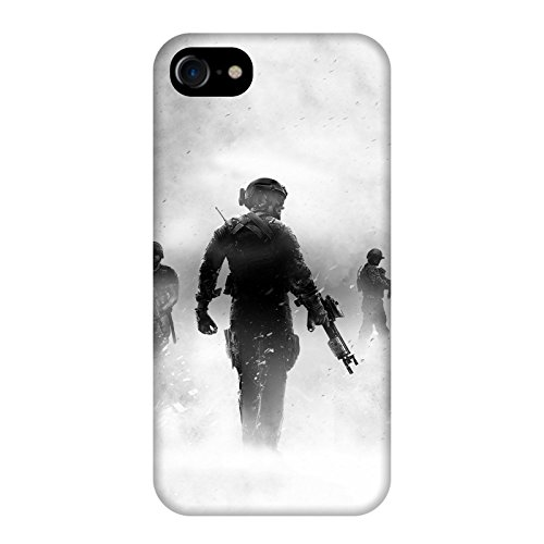 Coque Apple Iphone 7 - Call of duty