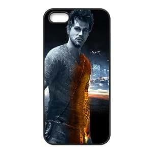 iPhone 5,5S Phone Case White Battlefield V8804514