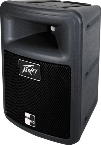Peavey PR 10 Inch 2-Way Speaker Enclosure by Peavey