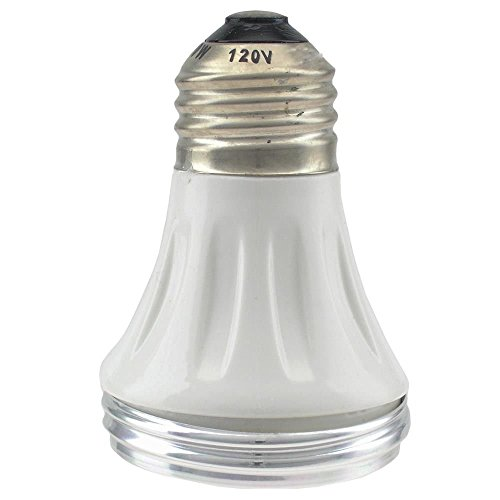 (Ship from USA) SYLVANIA 59030 60PAR16/HAL/NFL30 120V /ITEM (1 Light Hal Wall Lamp)