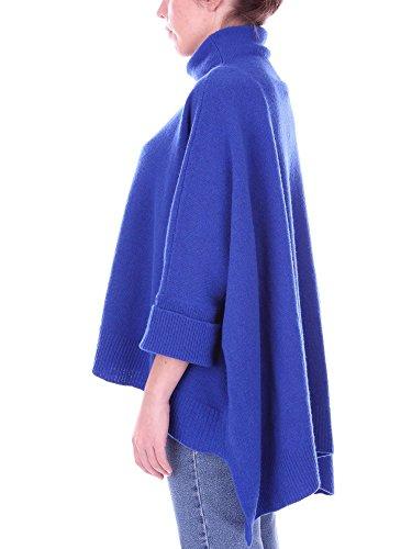 Blu Donna Lana 257441A7022blu Alysi Maglione UnHxSXfw