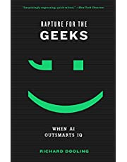 Rapture for the Geeks: When AI Outsmarts IQ