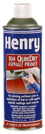 Aerosol Asphalt Primer [Set of ()