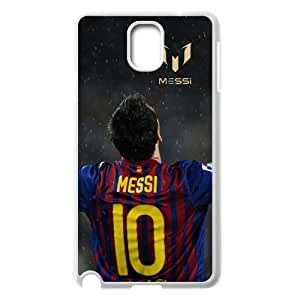 Samsung Galaxy Note 3 Phone Case for Lionel Messi pattern design