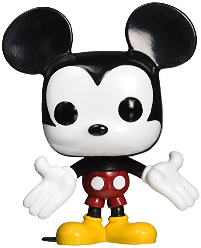 Funko Pop! - Vinyl Disney Mickey Mouse (2342)